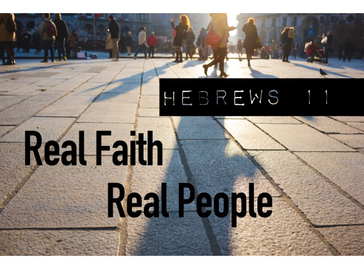 Real Faith Real People