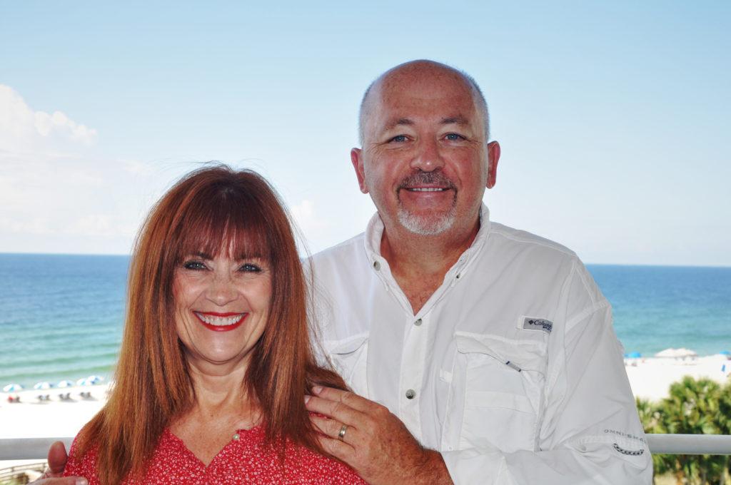 John & Tracy Baker